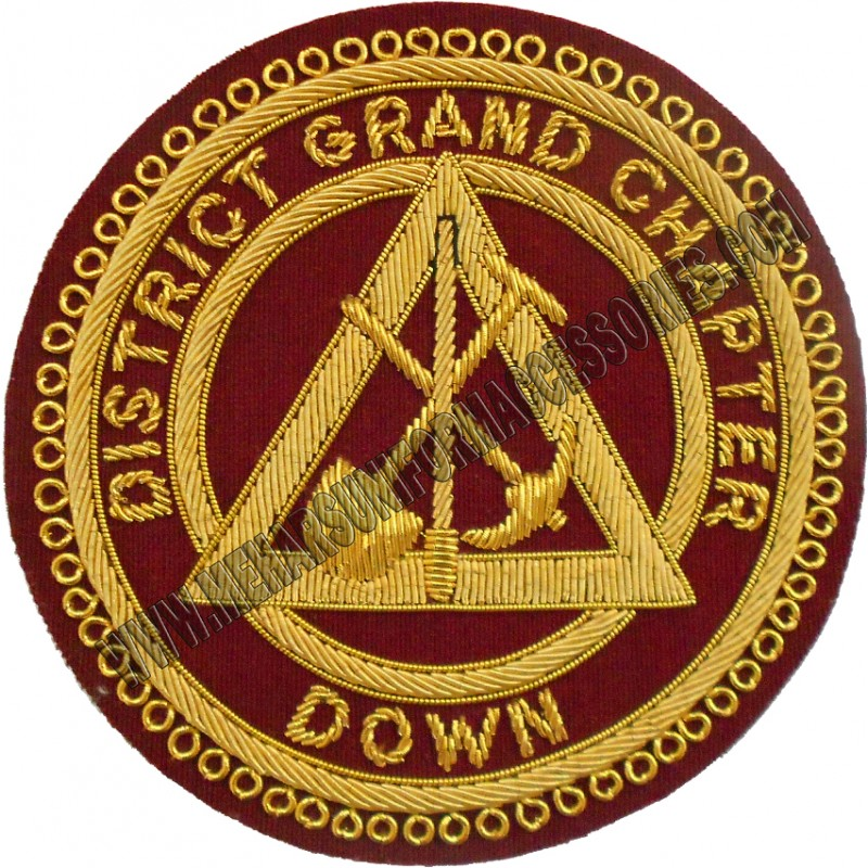 Masonic Badges