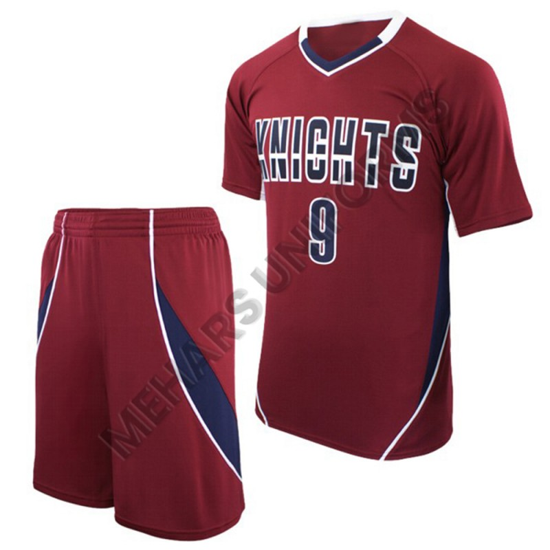 Volleyball Uniform