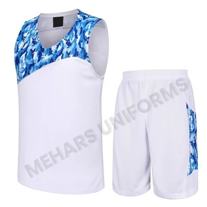 Basketball Uniform